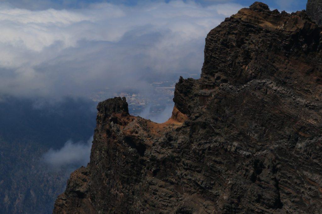 Roque de los Muchachos Isla Bonita, La Palma